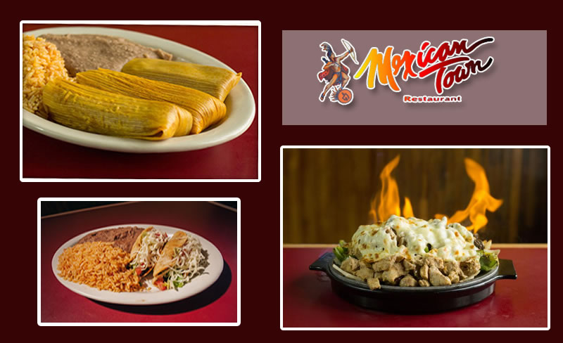 Mexicantown Catering Canada