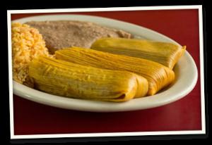 Authentic tamales in Detroit MI